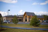North Valley Hospital - Whitefish, MT